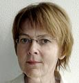Helga Guðmundsdóttir, félagsráðgjafi